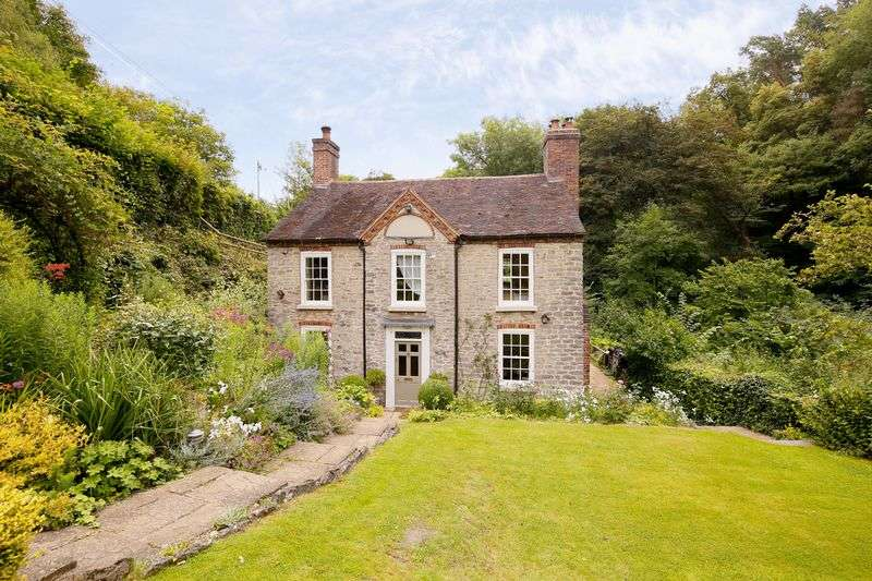4 Bedrooms Cottage House for sale in Farley, Much Wenlock