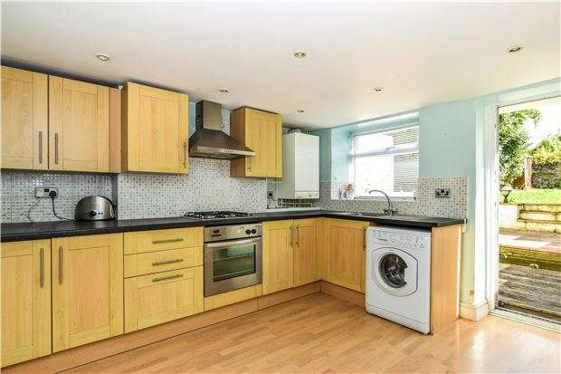2 Bedrooms End Of Terrace House for sale in Two Mile Hill Road, Kingswood, BS15 1BJ