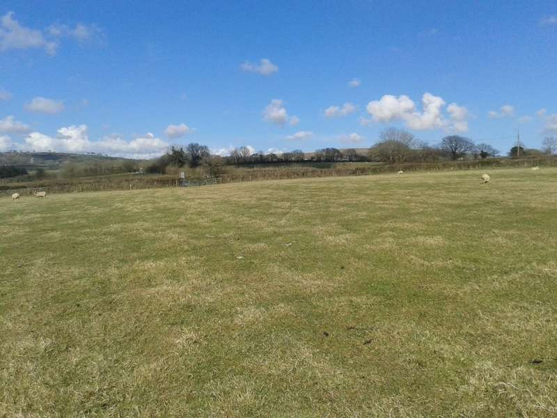 Land Commercial for sale in Land Part Whittaborough Farm, Plympton