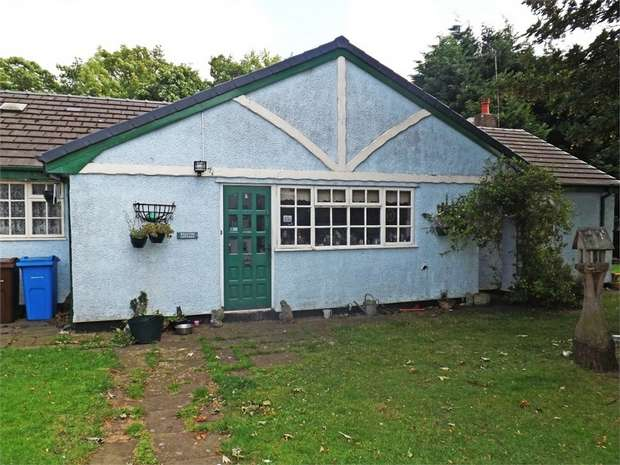 4 Bedrooms Detached Bungalow for sale in Kirkham Road, Freckleton, Preston, Lancashire