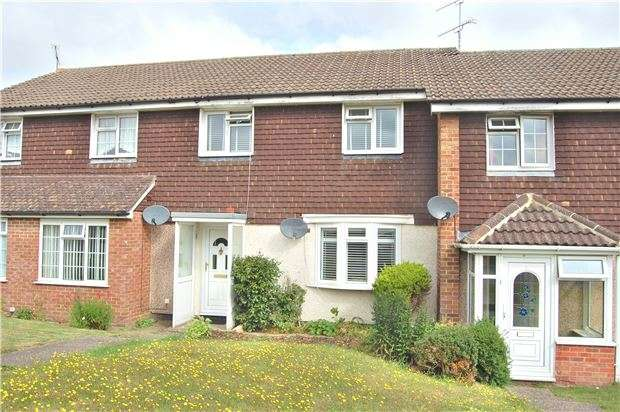 3 Bedrooms Terraced House for sale in Mill Lane, SEVENOAKS, Kent, TN14 5BU
