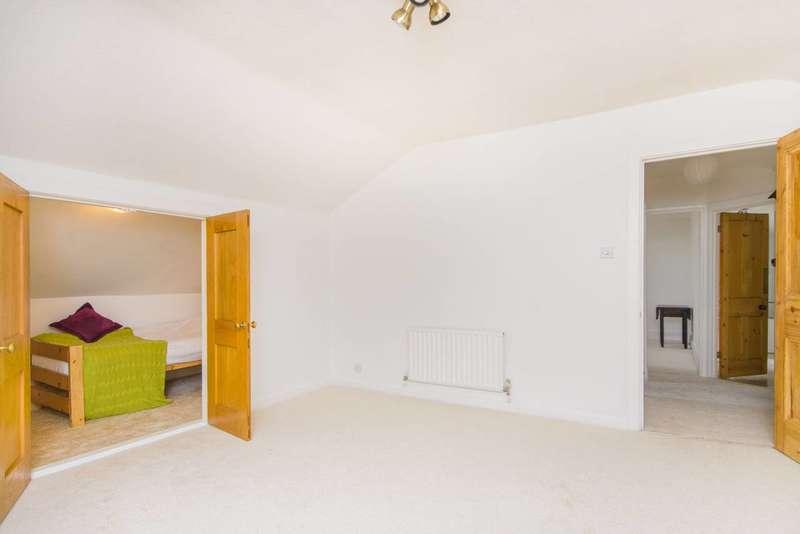 1 Bedroom Flat for sale in Chestnut Road, Norwood, SE27