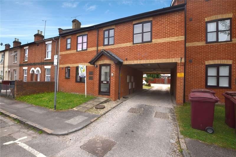 1 Bedroom Apartment Flat for sale in Icarus Court, Sun Street, Reading, Berkshire, RG1