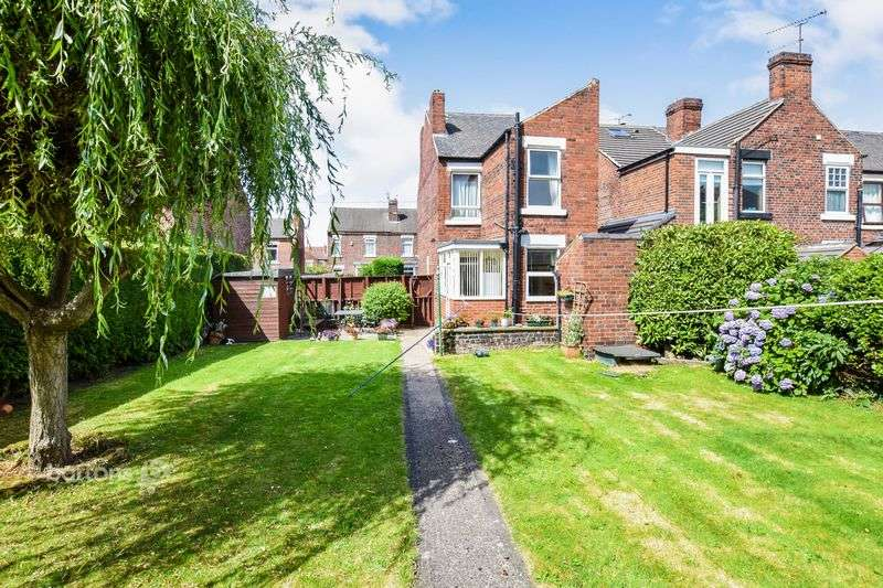 3 Bedrooms Detached House for sale in Newton Street, CLIFTON