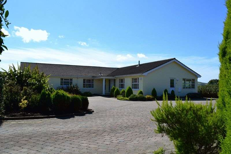 5 Bedrooms Detached Bungalow for sale in The Chase, Colby