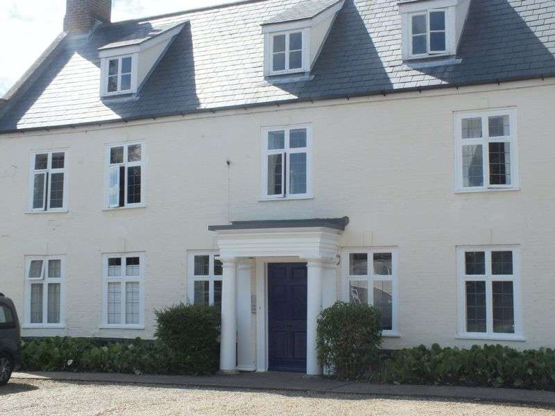 1 Bedroom Flat for sale in St. Faiths Road, Norwich