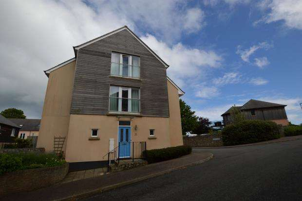4 Bedrooms End Of Terrace House for sale in St Marys Drive, Brixham, Devon