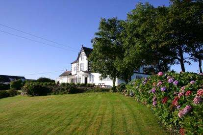 Detached House for sale in Abersoch, Gwynedd, LL53