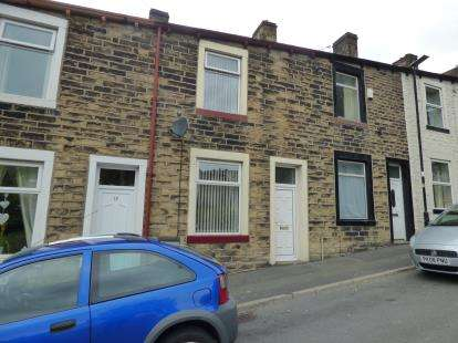 2 Bedrooms Terraced House for sale in North Street, Colne, Lancashire, BB8