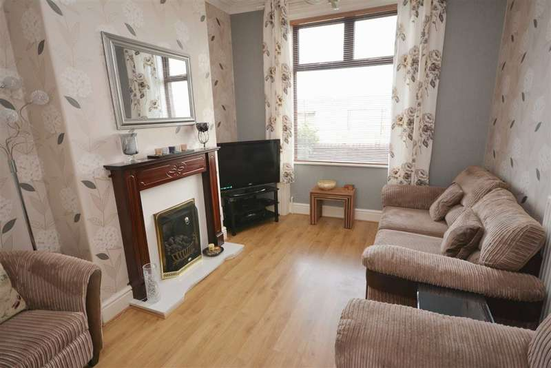 3 Bedrooms Property for sale in Chatsworth Street, Barrow In Furness, Cumbria