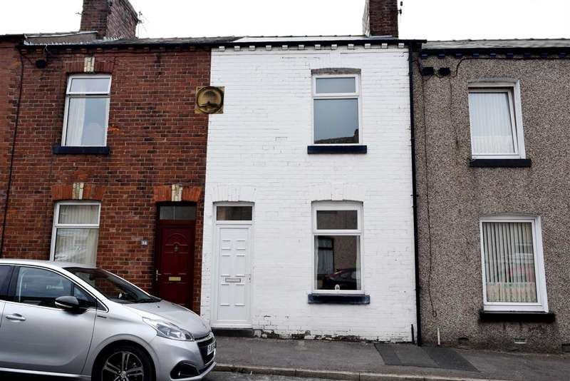 2 Bedrooms Property for sale in York Street, Barrow In Furness, Cumbria