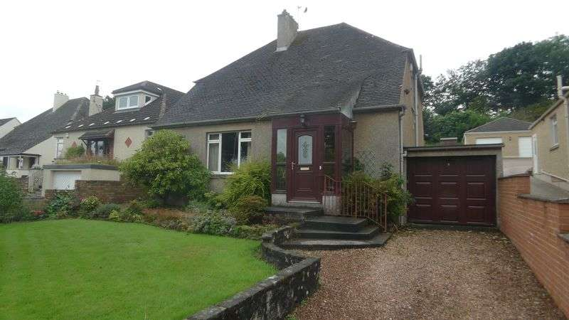 4 Bedrooms Detached House for sale in Balwearie Gardens, Kirkcaldy