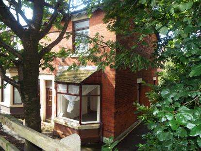 2 Bedrooms End Of Terrace House for sale in Watkin Lane, Lostock Hall, Preston, Lancashire