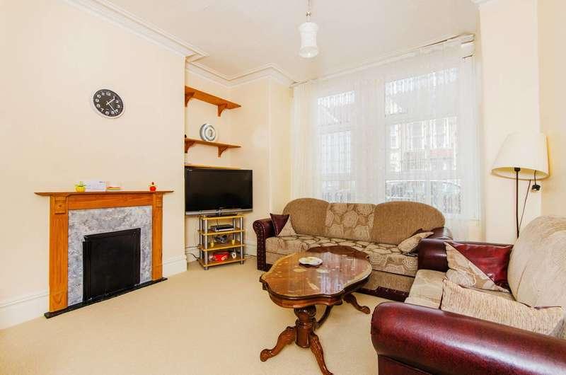 1 Bedroom Flat for sale in Nova Road, Croydon, CR0