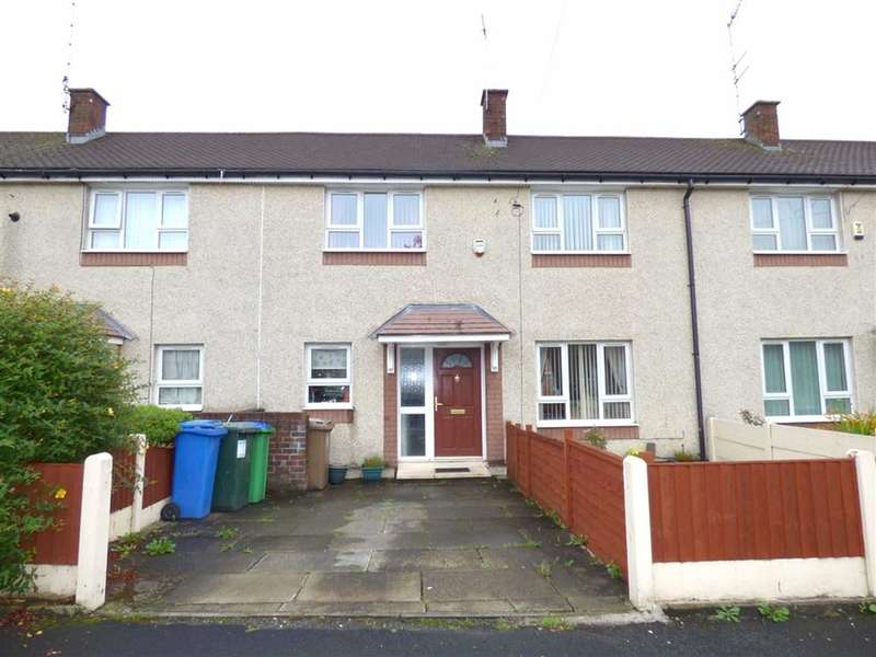 2 Bedrooms Property for sale in Thirlmere Road, Marland, Rochdale, Lancashire, OL11