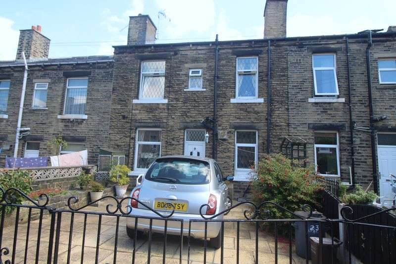 3 Bedrooms Terraced House for sale in Beech Street, Elland