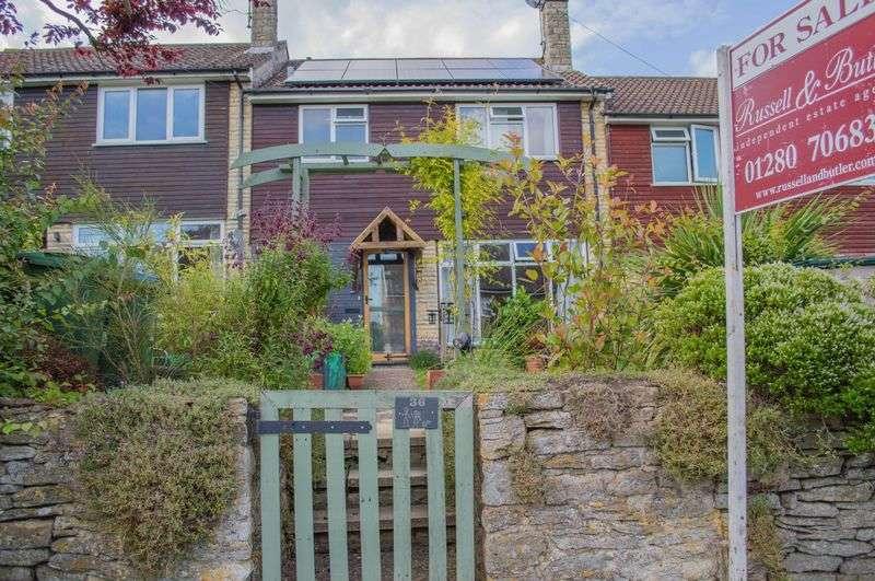 3 Bedrooms Property for sale in Fulwell Road, Westbury, Brackley
