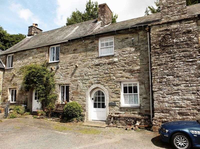2 Bedrooms Terraced House for sale in Buckland Monachorum, Yelverton