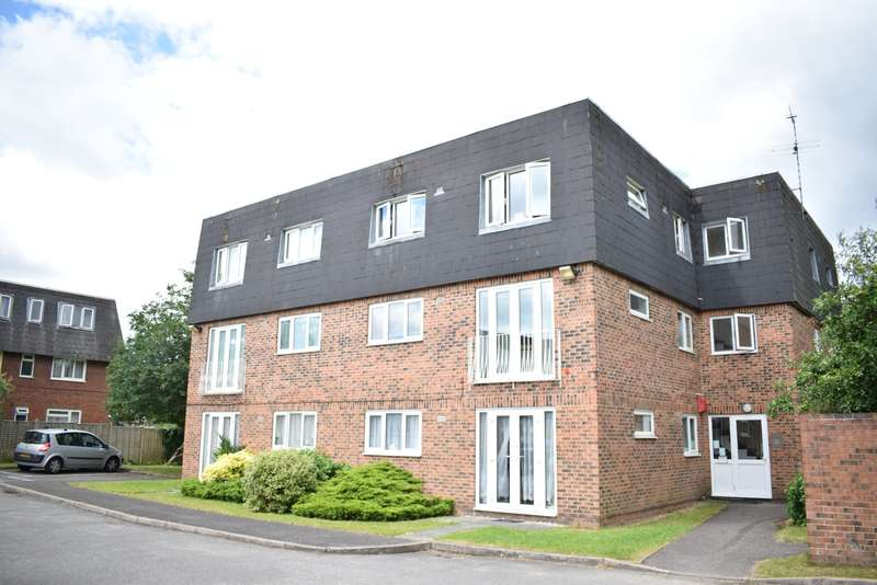 1 Bedroom Flat for sale in Langley