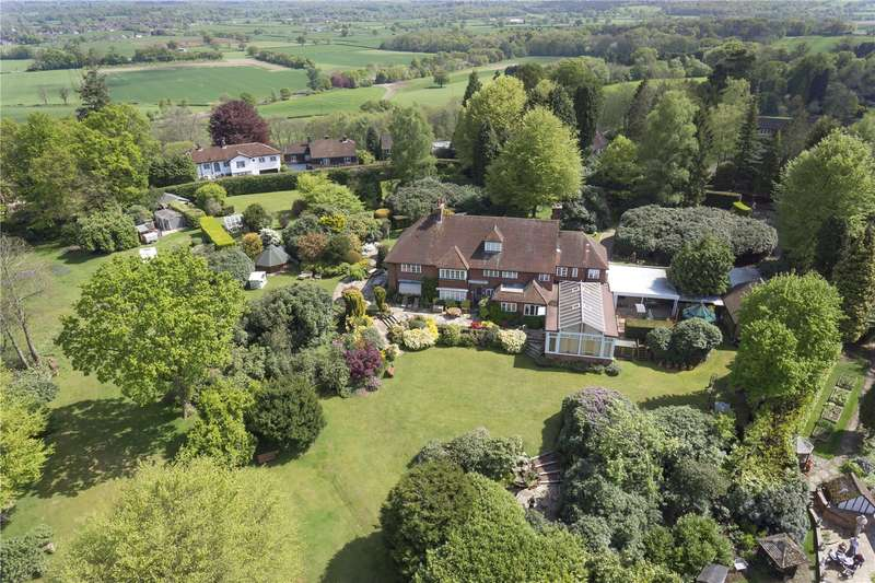 7 Bedrooms Detached House for sale in Park Copse, Dorking, Surrey, RH5