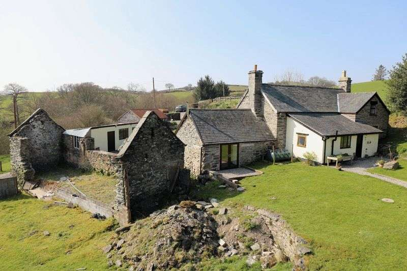 4 Bedrooms Cottage House for sale in Betws Gwerfil Goch, Corwen