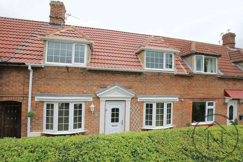 3 Bedrooms House for sale in Raine Walk, Newton Aycliffe