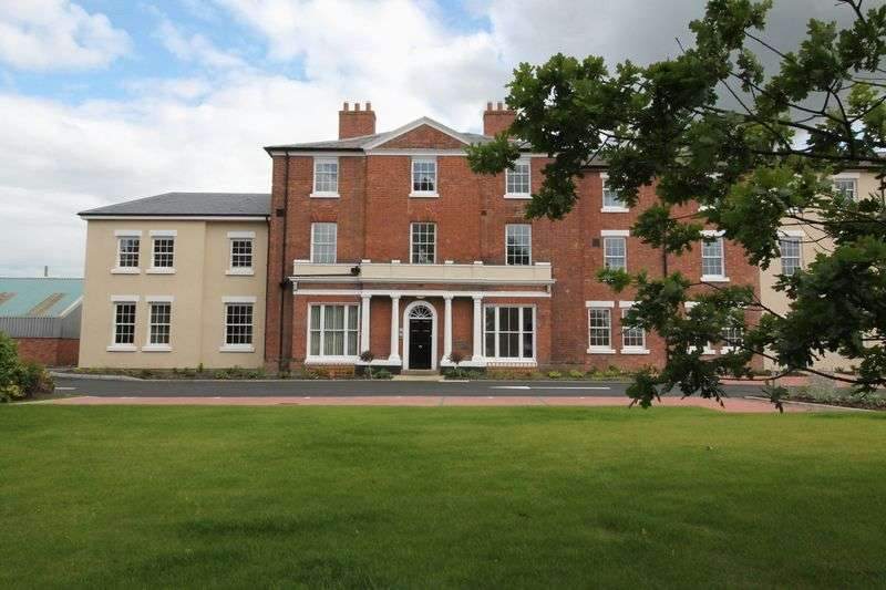 2 Bedrooms Flat for sale in Haygate Road, Wellington, Telford