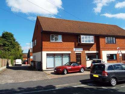 2 Bedrooms Flat for sale in Short Street, Uttoxeter, Staffordshire