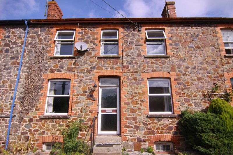 3 Bedrooms Terraced House for sale in , North Tawton