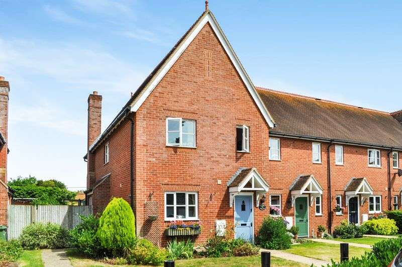 4 Bedrooms House for sale in Lady Place, Sutton Courtenay