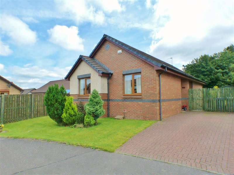 3 Bedrooms Bungalow for sale in Ladysmith Drive, EAST KILBRIDE