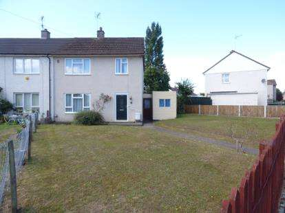 3 Bedrooms Semi Detached House for sale in Hullah Lane, Wrexham, Wrecsam, LL13