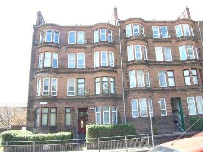 1 Bedroom Flat for sale in Tollcross Road, Glasgow, Lanarkshire