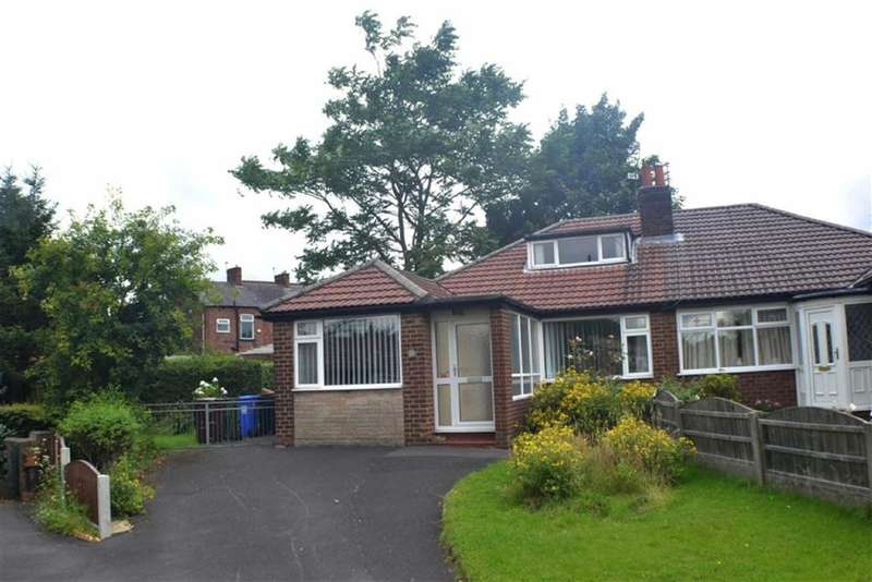 3 Bedrooms Property for sale in Kelson Avenue, Ashton-under-lyne, Lancashire, OL7