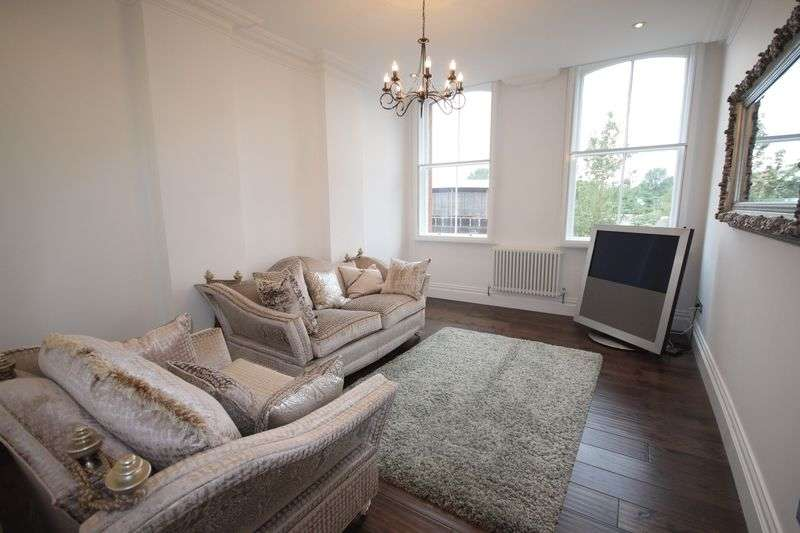 2 Bedrooms Flat for sale in Mint Drive, Jewellery Quarter