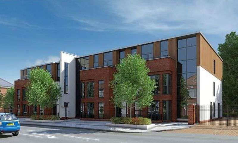 1 Bedroom Flat for sale in Liberty House,246 Kingston Road, London: BRAND NEW ONE BEDROOM ASSISTED LIVING APARTMENTS NOW AVAILABLE