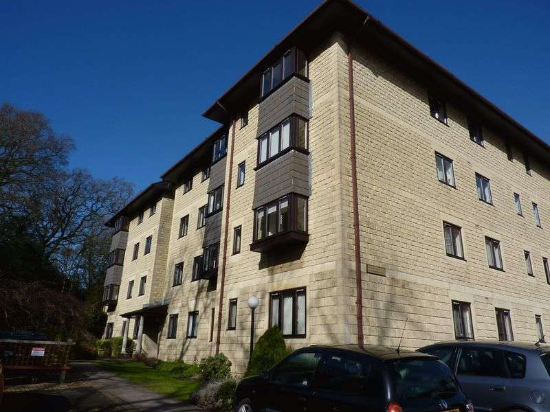 2 Bedrooms Flat for sale in Vacant two bedroom managed apartment