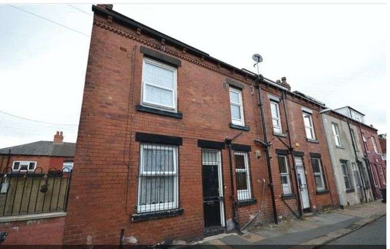 2 Bedrooms Terraced House for sale in Temple View Place, Leeds