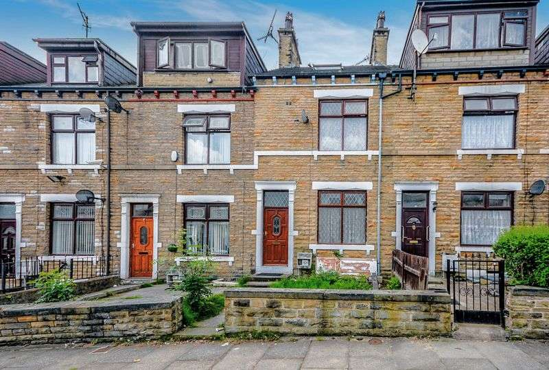 4 Bedrooms Terraced House for sale in Kirkham Road, Bradford
