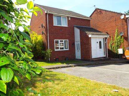1 Bedroom Flat for sale in Clanfield, Waterlooville, Hampshire