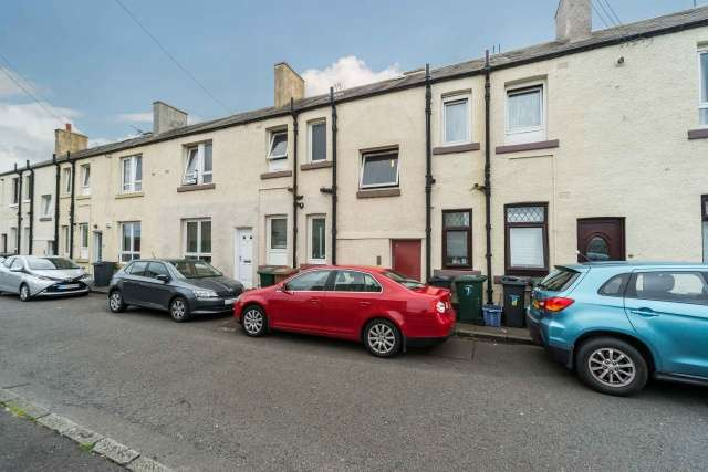 2 Bedrooms Villa House for sale in Park View, Newcraighall, Edinburgh, EH21 8RP