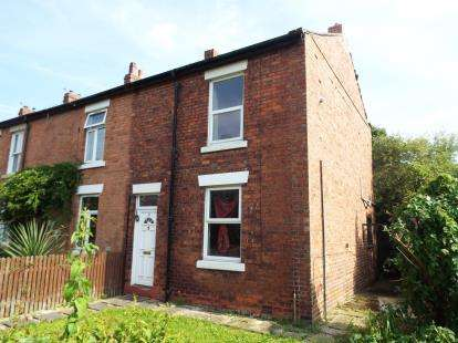 2 Bedrooms Terraced House for sale in Garden Street, Lostock Hall, Preston, Lancashire