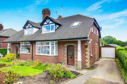 3 Bedrooms Semi Detached House for sale in Rising Sun Road, Gawsworth, Macclesfield, Cheshire