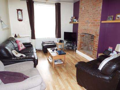 3 Bedrooms End Of Terrace House for sale in King's Lynn, Norfolk