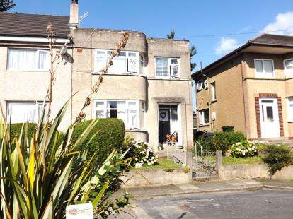 3 Bedrooms Semi Detached House for sale in Pennine View, Morecambe, Lancashire, United Kingdom, LA4