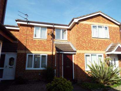 2 Bedrooms Terraced House for sale in Linden Mews, Lytham St Annes, Lancashire, FY8