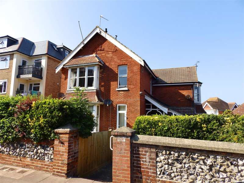 2 Bedrooms Apartment Flat for sale in Bedfordwell Road, Eastbourne