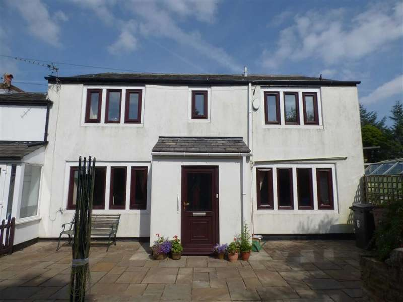 3 Bedrooms Property for sale in Turf Pits, Moorside, Oldham, OL4