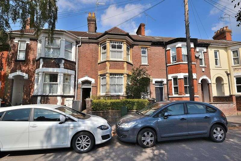 4 Bedrooms Terraced House for sale in Albany Road, Leighton Buzzard