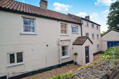 4 Bedrooms Detached House for sale in Mildenhall, Bury St. Edmunds, Suffolk